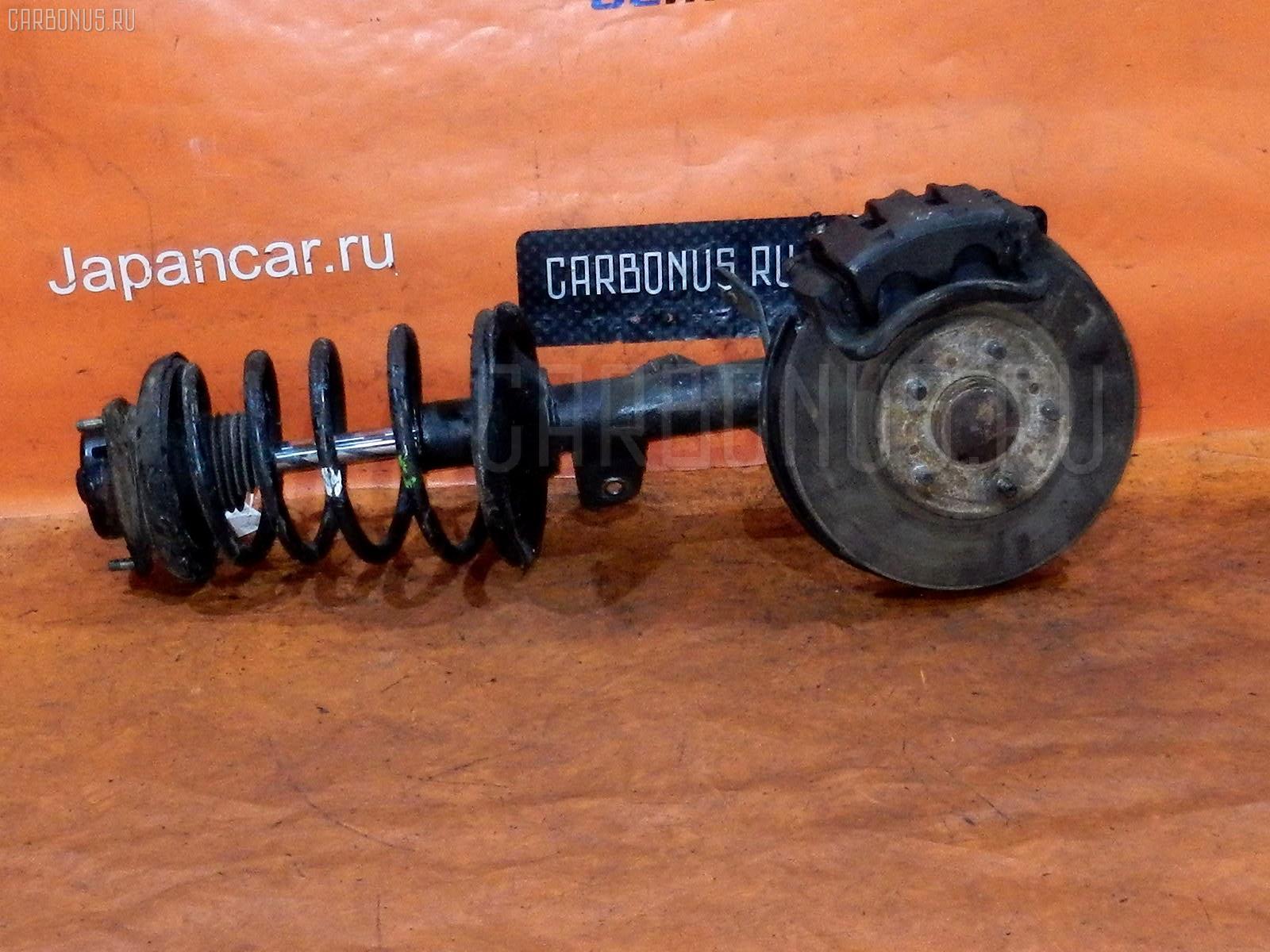 Стойка NISSAN CEDRIC HY33 VQ30DET. Фото 2