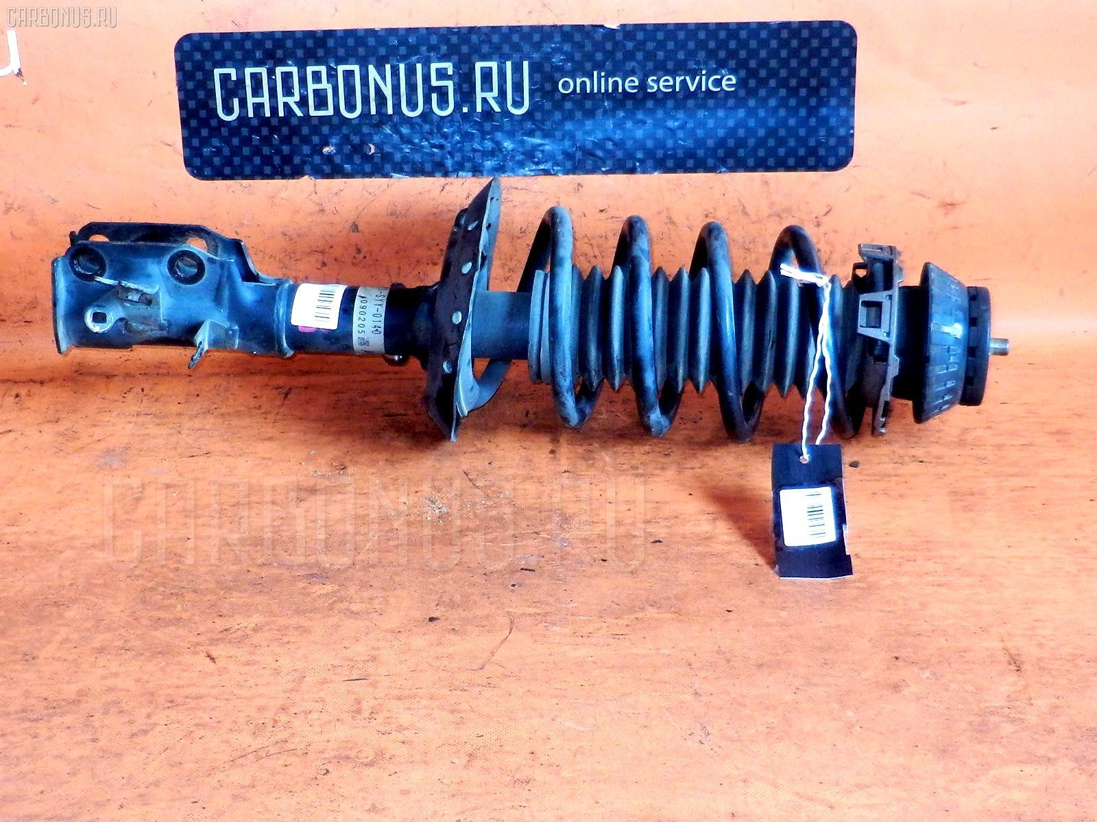 Стойка амортизатора Honda Freed GB3 L15A Фото 1