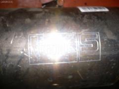 Глушитель Nissan Serena TC24 QR20DE Фото 2