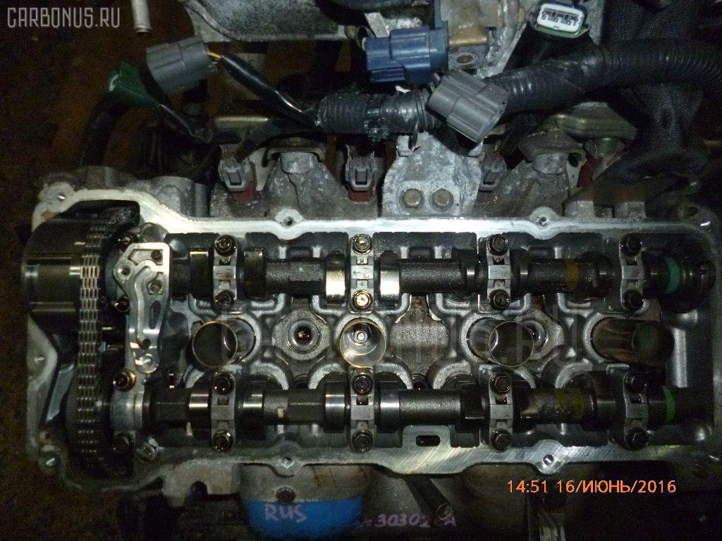 Двигатель NISSAN PRIMERA QP12 QG18DE. Фото 7