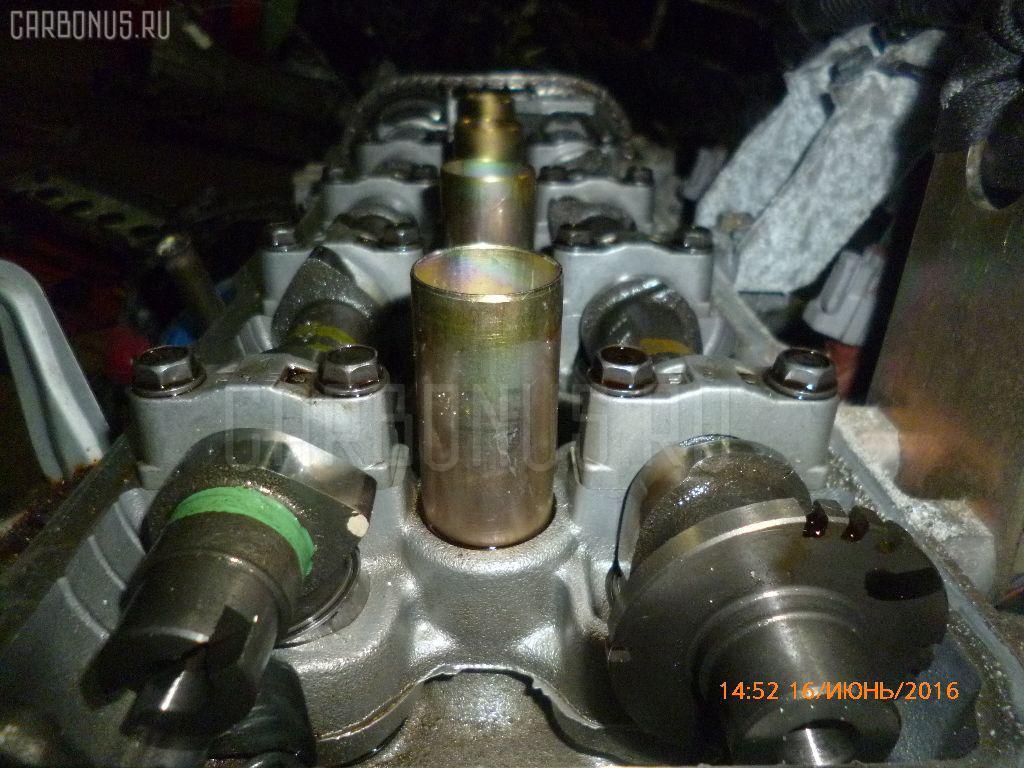 Двигатель NISSAN PRIMERA QP12 QG18DE. Фото 6