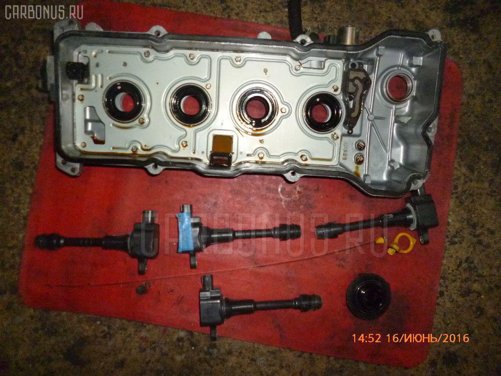 Двигатель NISSAN PRIMERA QP12 QG18DE. Фото 8