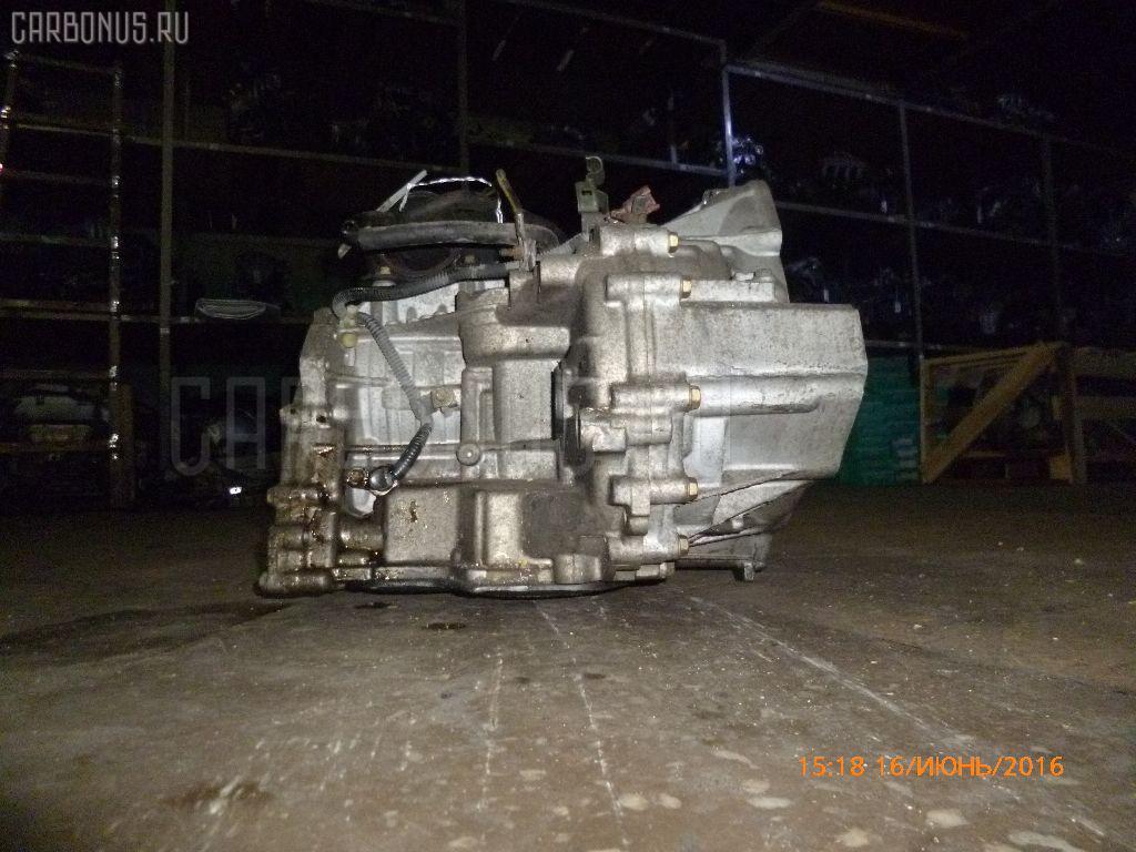 КПП автоматическая NISSAN PRIMERA QP12 QG18DE. Фото 8