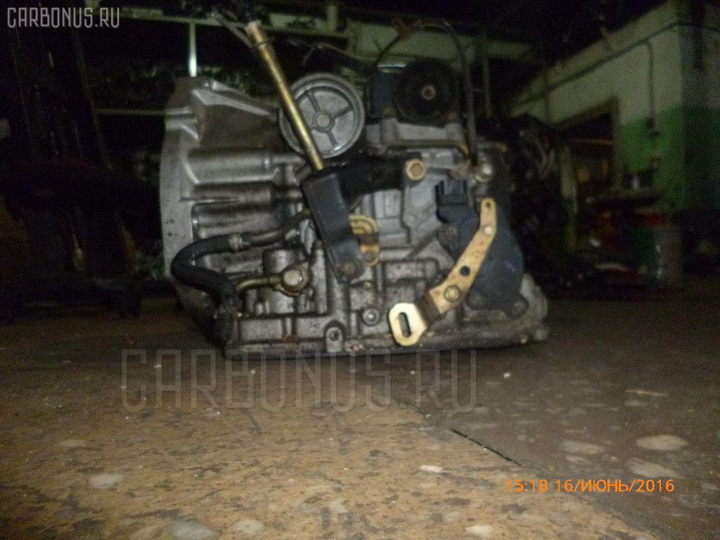 КПП автоматическая NISSAN PRIMERA QP12 QG18DE. Фото 9
