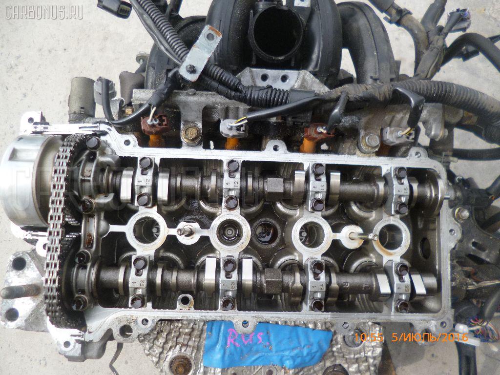 Двигатель TOYOTA PASSO QNC10 K3-VE Фото 1