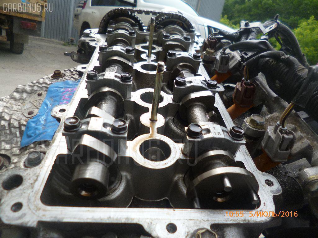 Двигатель TOYOTA PASSO QNC10 K3-VE Фото 2