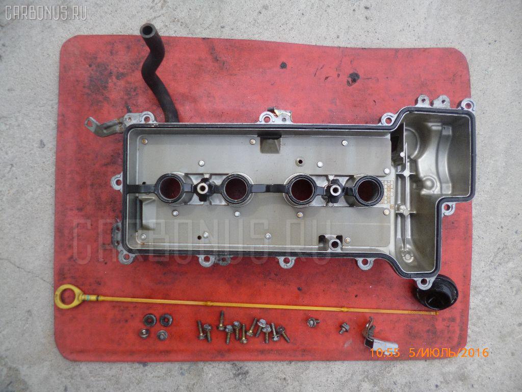 Двигатель TOYOTA PASSO QNC10 K3-VE Фото 4