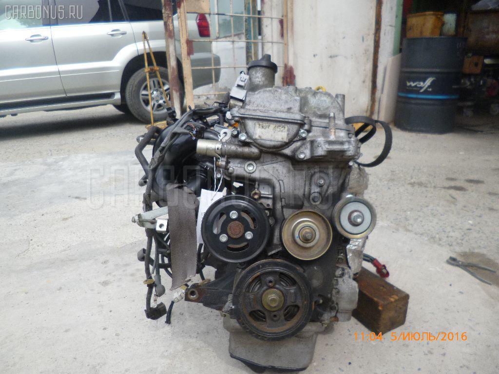 Двигатель TOYOTA PASSO QNC10 K3-VE Фото 6