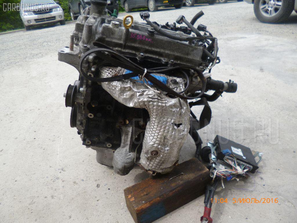 Двигатель TOYOTA PASSO QNC10 K3-VE Фото 7