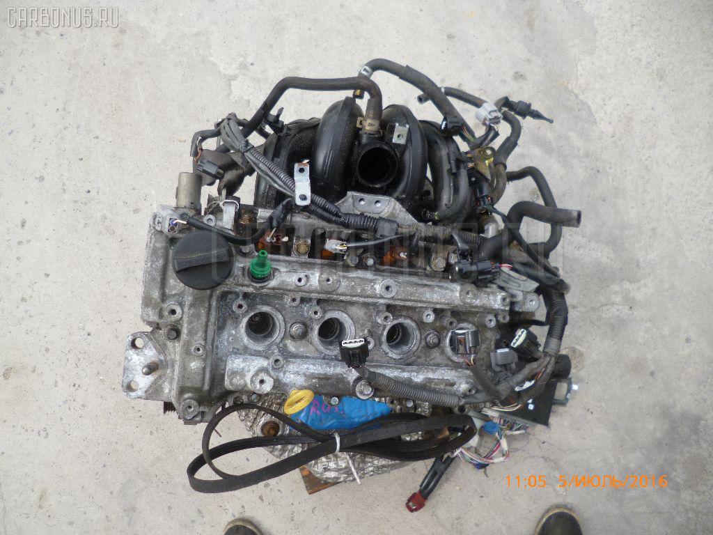 Двигатель TOYOTA PASSO QNC10 K3-VE Фото 9