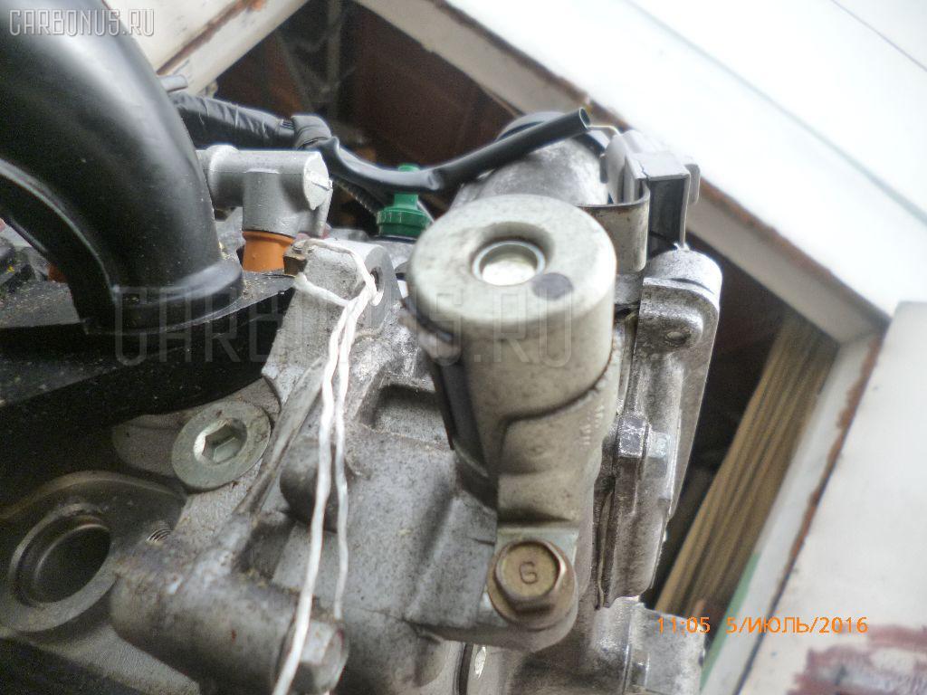 Двигатель TOYOTA PASSO QNC10 K3-VE Фото 10