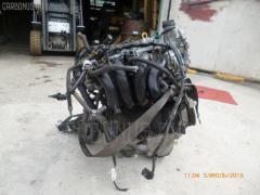 Двигатель Toyota Passo QNC10 K3-VE Фото 8