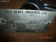 Двигатель SUBARU FORESTER SG5 EJ20T Фото 3