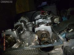 Двигатель SUBARU FORESTER SG5 EJ20T Фото 7