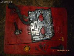 Двигатель SUBARU FORESTER SG5 EJ20T Фото 6