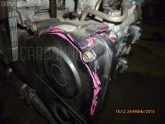 Двигатель SUBARU FORESTER SG5 EJ20T Фото 9