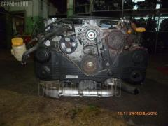 Двигатель SUBARU FORESTER SG5 EJ20T Фото 12
