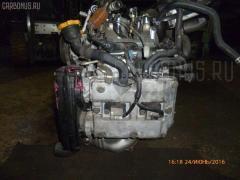 Двигатель SUBARU FORESTER SG5 EJ20T Фото 13