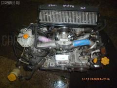 Двигатель SUBARU FORESTER SG5 EJ20T Фото 14