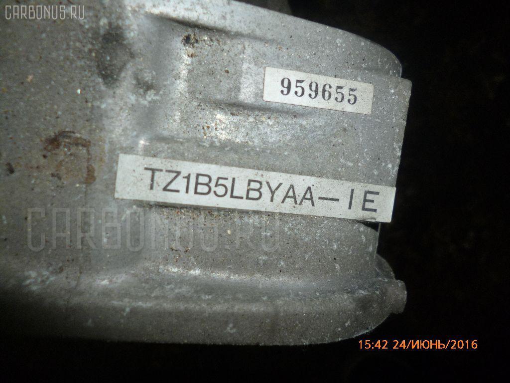КПП автоматическая SUBARU FORESTER SG5 EJ20T Фото 1