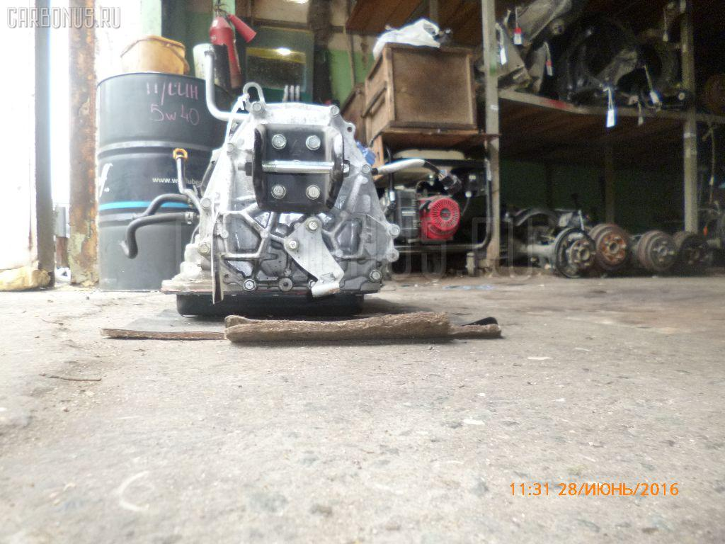 КПП автоматическая SUBARU IMPREZA WAGON GH2 EL15 Фото 7