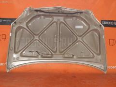 Капот Toyota Allex NZE121 Фото 1