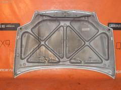 Капот Toyota Allex NZE121 Фото 2