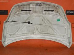 Капот Nissan Ad VY12 Фото 3