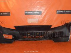 Бампер Mazda Rx-8 SE3P Фото 1