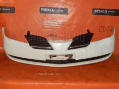 Бампер Nissan Primera QP12 Фото 1