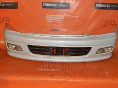 Бампер Toyota Lite ace noah SR40G Фото 4