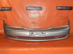 Бампер Nissan Cefiro A33 Фото 1