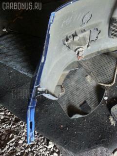 Бампер Mazda Demio DY3W Фото 1