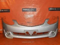 Бампер Toyota Caldina AZT246W Фото 2