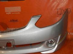 Бампер Toyota Caldina AZT246W Фото 3