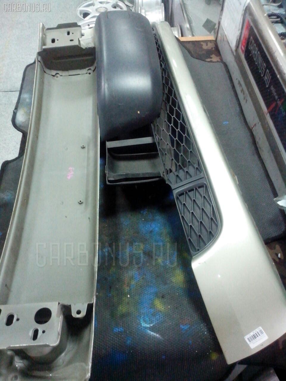 Бампер Toyota Probox NCP51V Фото 1
