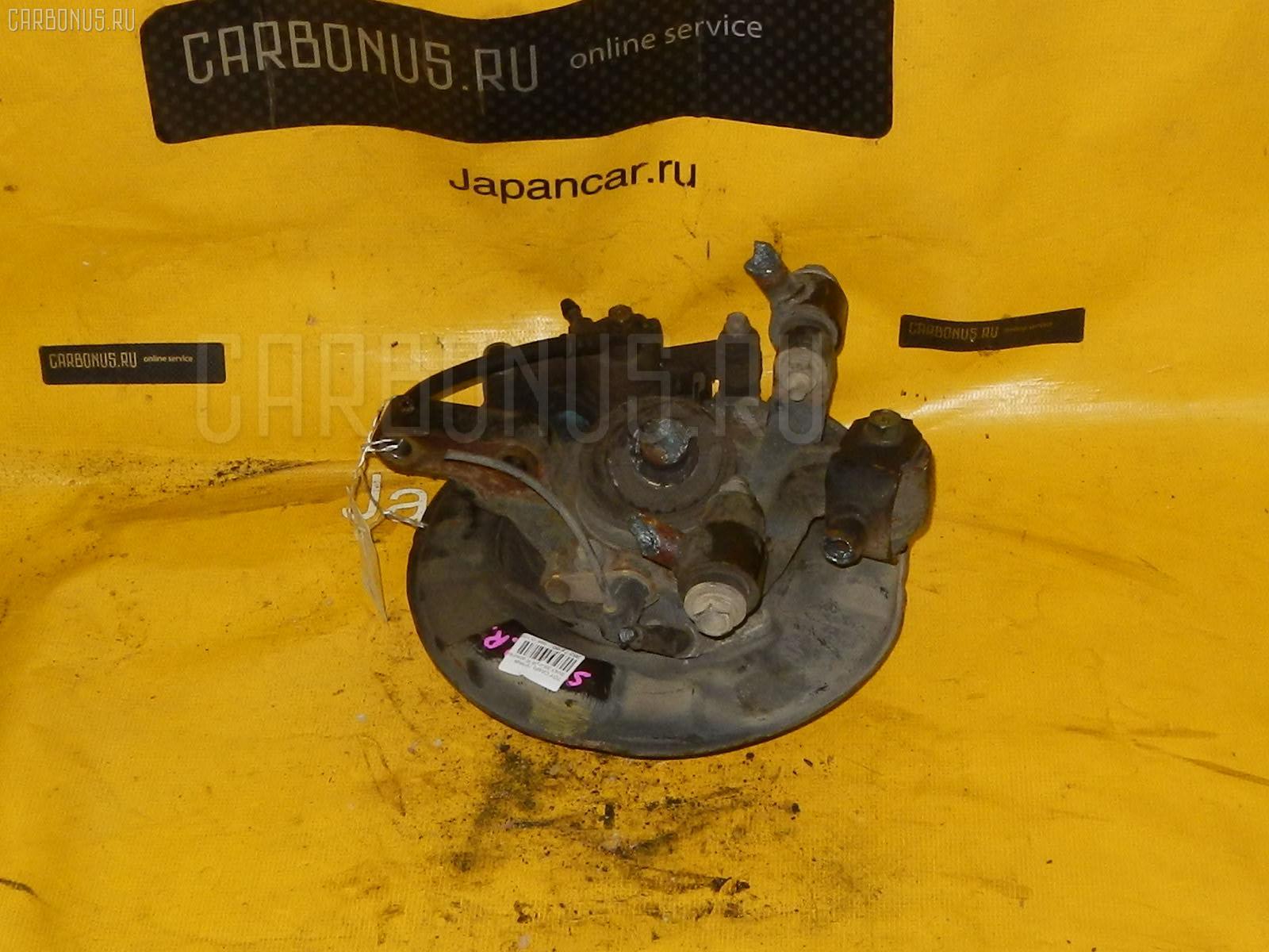 Ступица TOYOTA CAMRY SV43 3S-FE. Фото 3