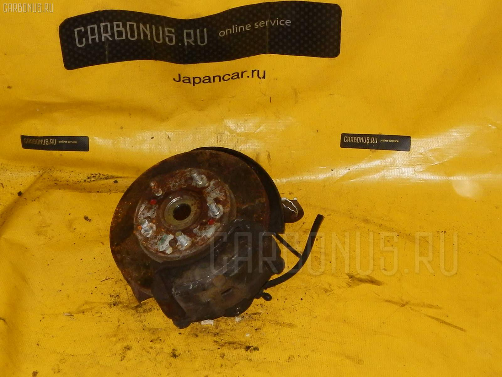 Ступица MITSUBISHI RVR N23WG 4G63. Фото 2
