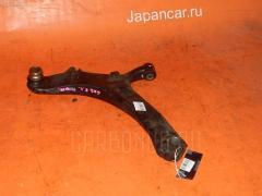 Рычаг Subaru Impreza wagon GH2 EL15 Фото 2