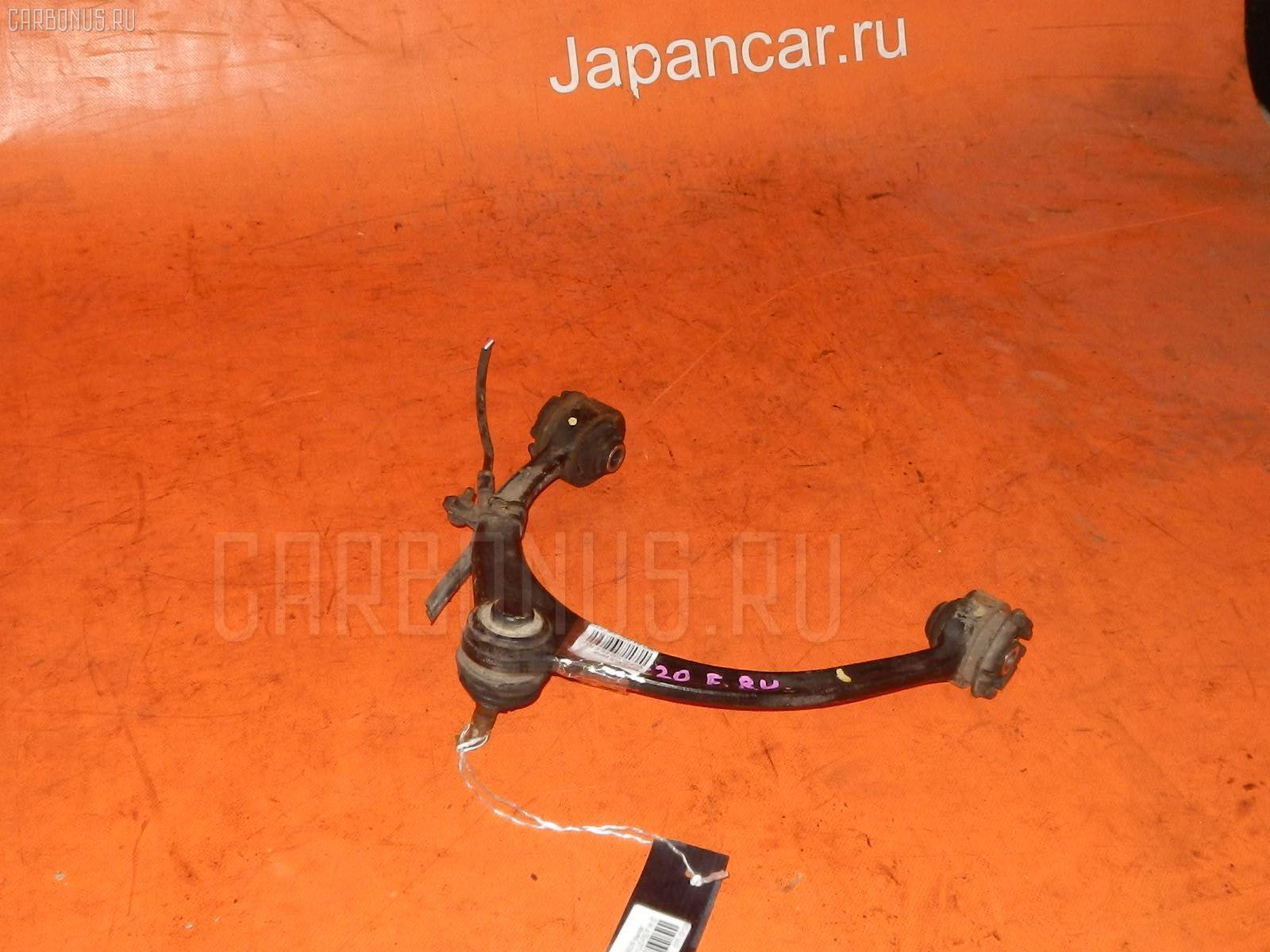 Рычаг TOYOTA CELSIOR UCF20 1UZ-FE Фото 1