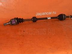Привод Toyota Probox NCP58G 1NZ-FE Фото 1