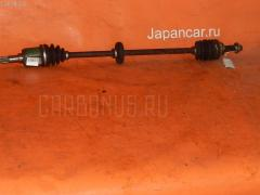 Привод Mazda Demio DW3W B3 Фото 1
