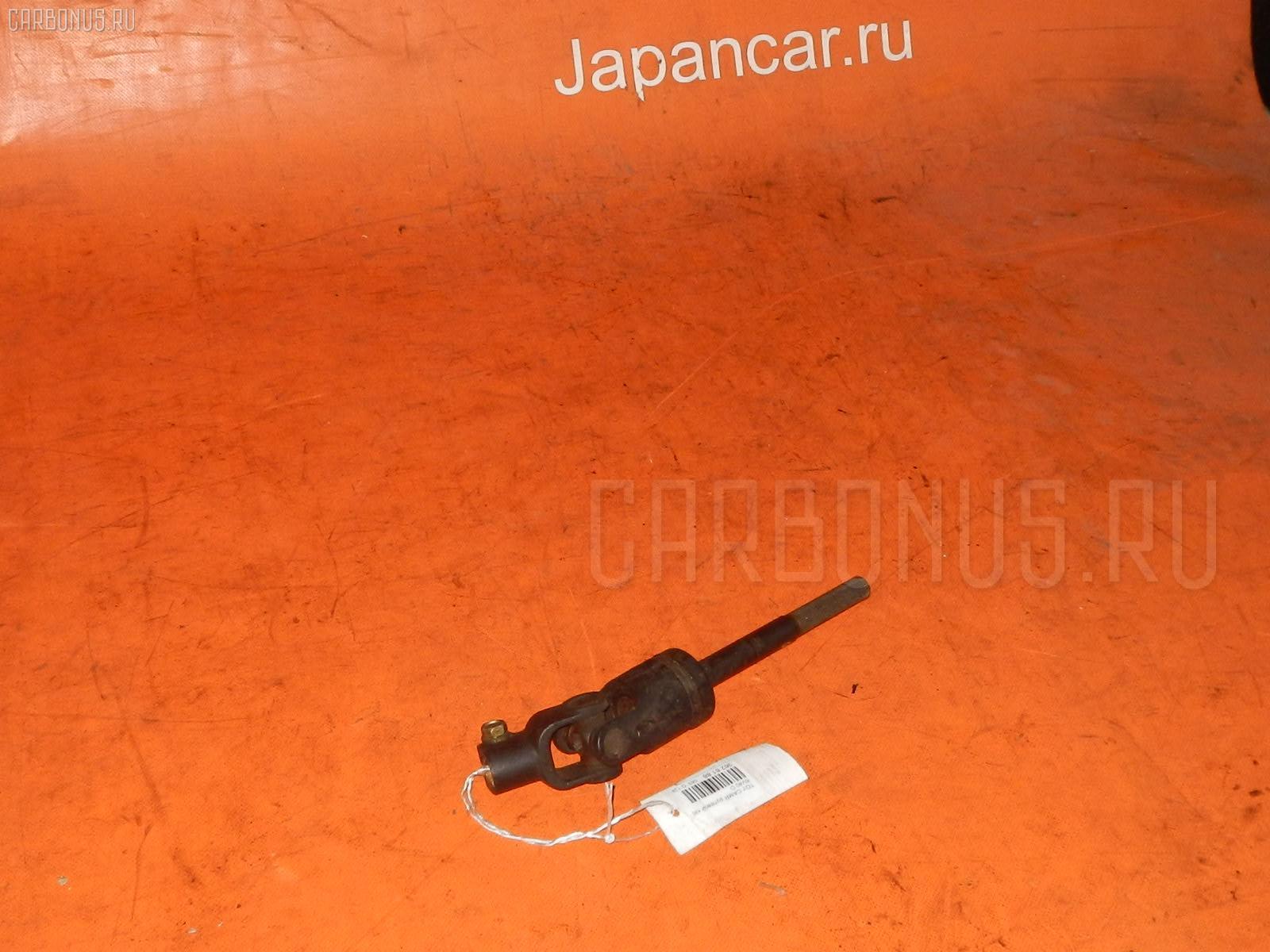 Рулевой карданчик TOYOTA CAMRY SV40. Фото 2