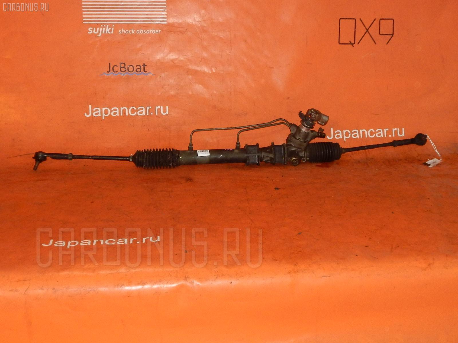 Рулевая рейка NISSAN CEFIRO A32 VQ20DE. Фото 4