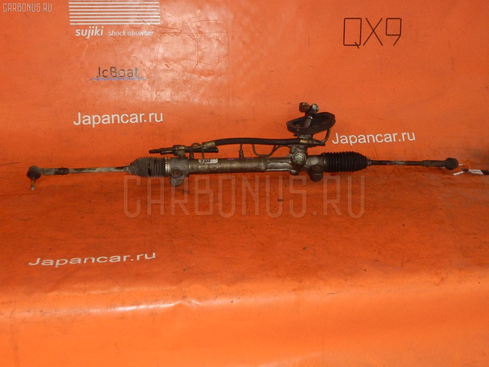 Рулевая рейка TOYOTA ISIS ANM15G 1AZ-FSE Фото 1