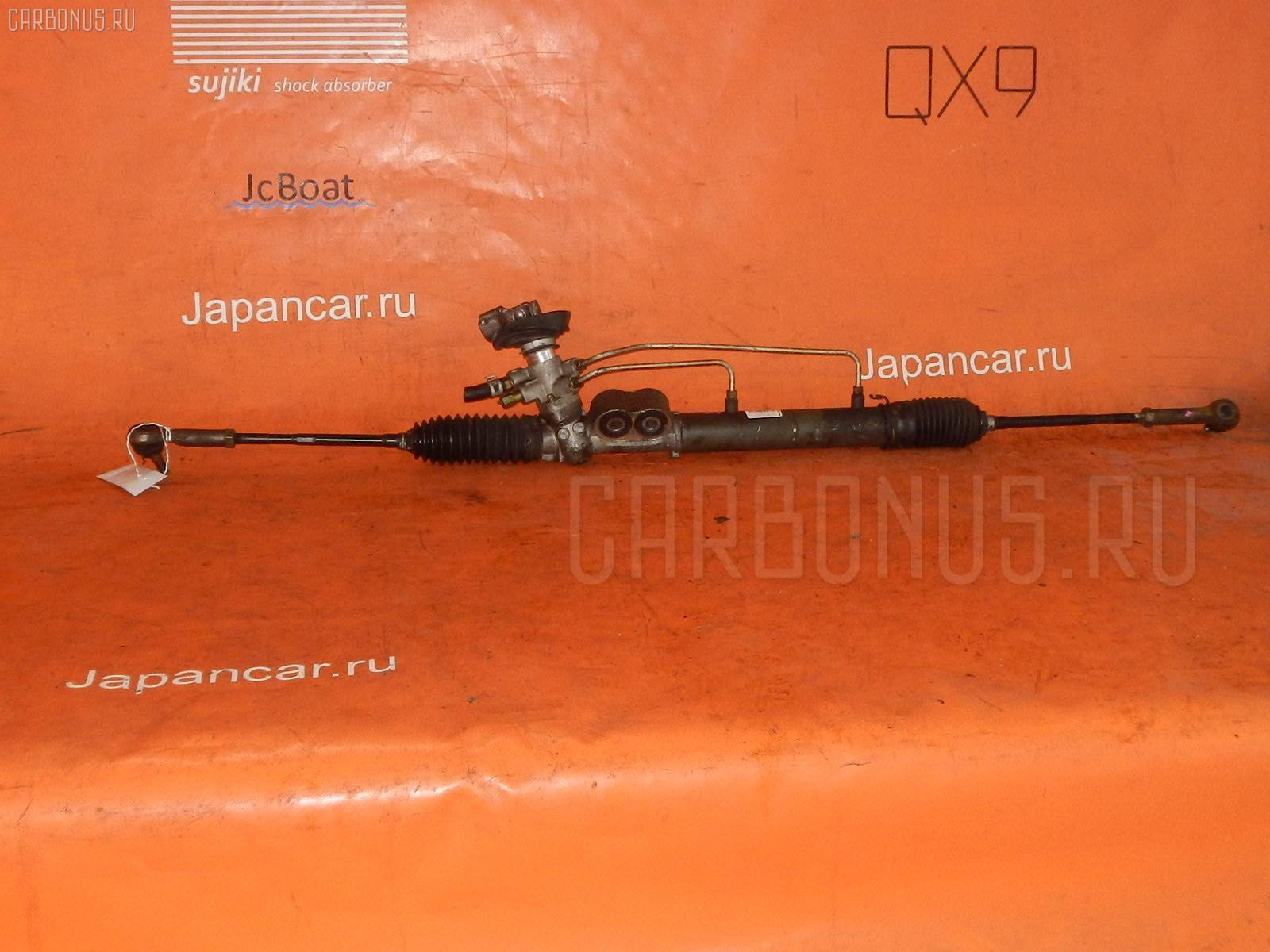 Рулевая рейка NISSAN CEFIRO A33 VQ20DE. Фото 9