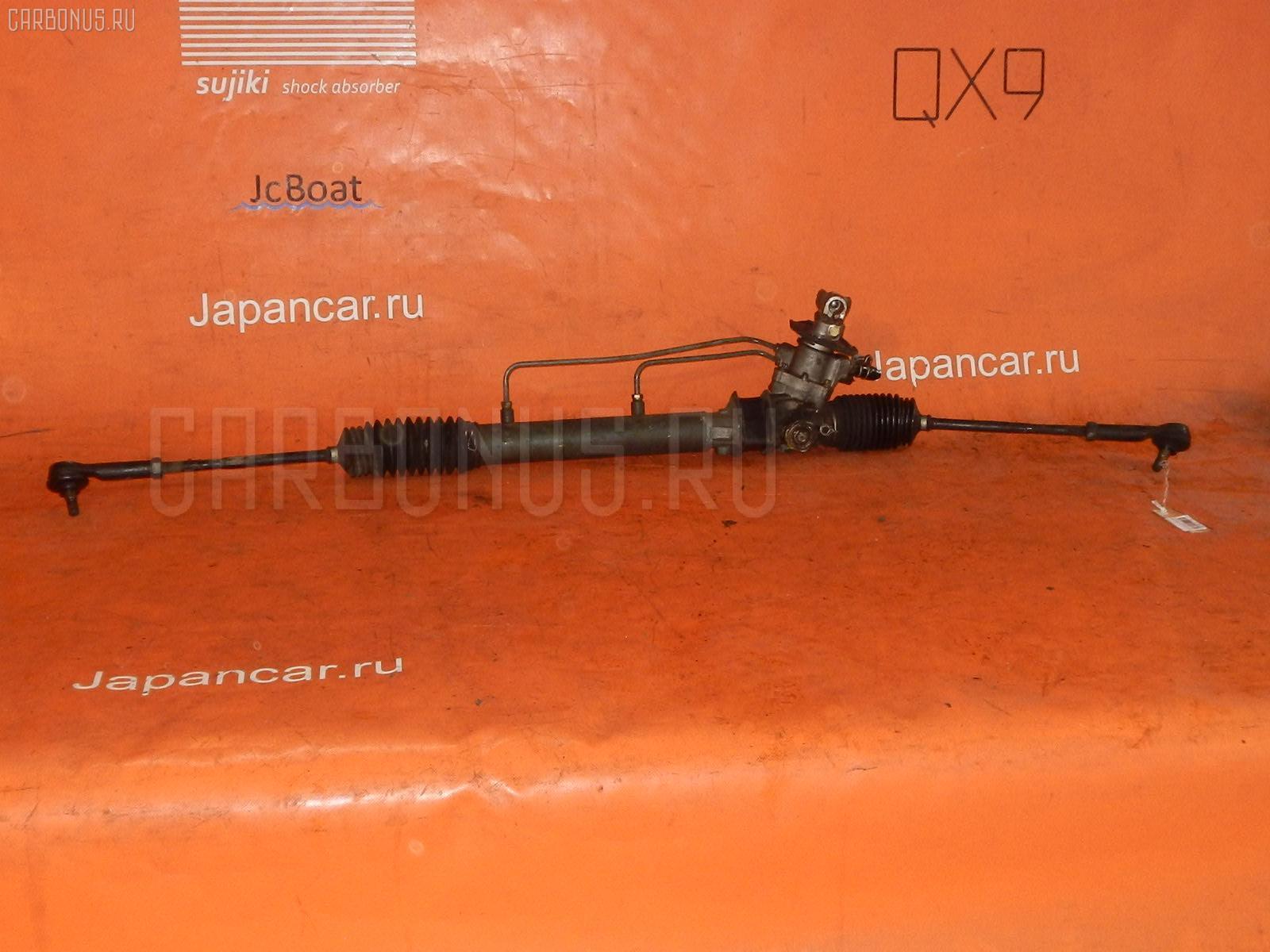 Рулевая рейка NISSAN CEFIRO A32 VQ20DE. Фото 5