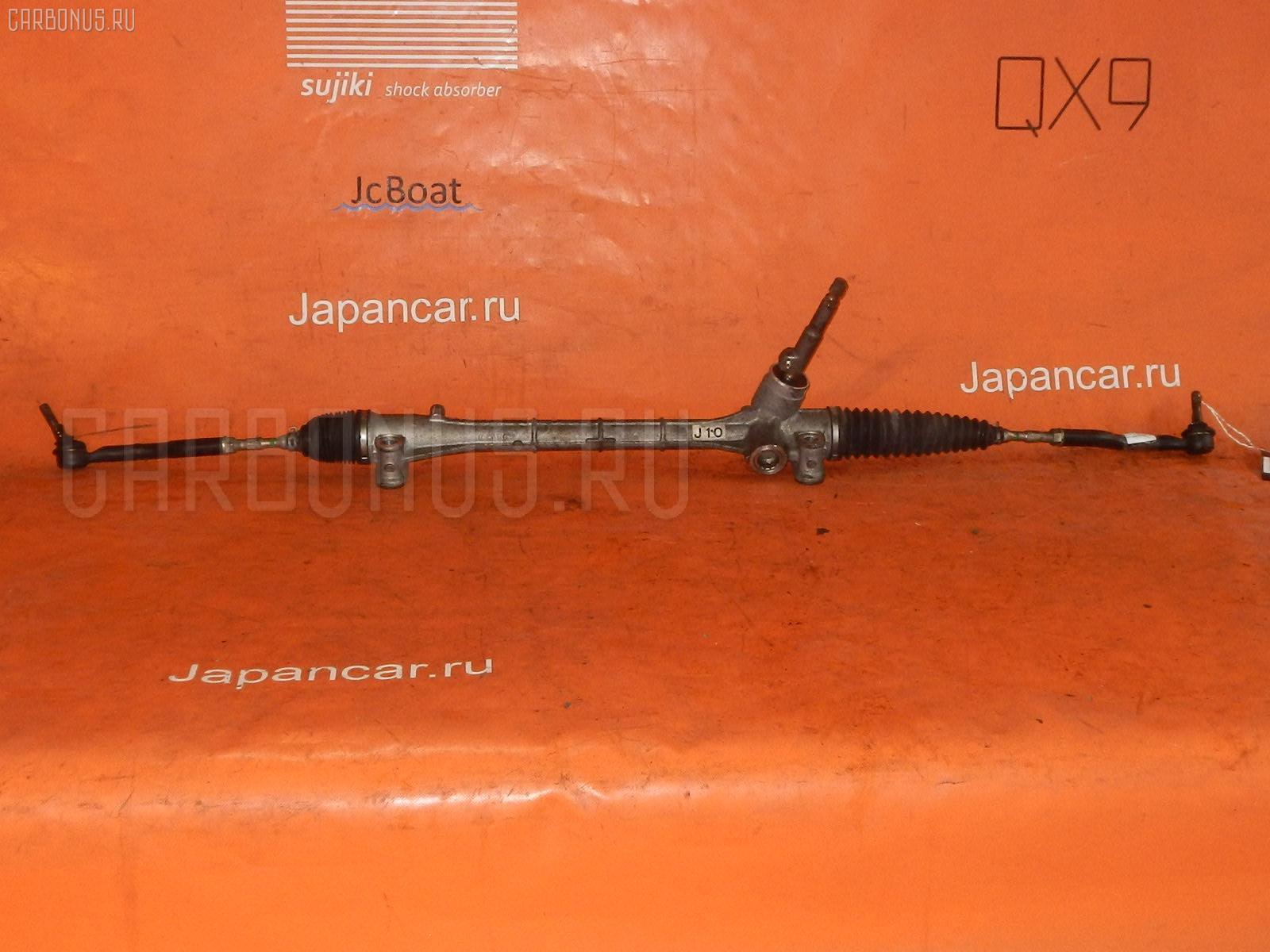 Рулевая рейка TOYOTA PRIUS ZVW35 2ZR-FXE Фото 1