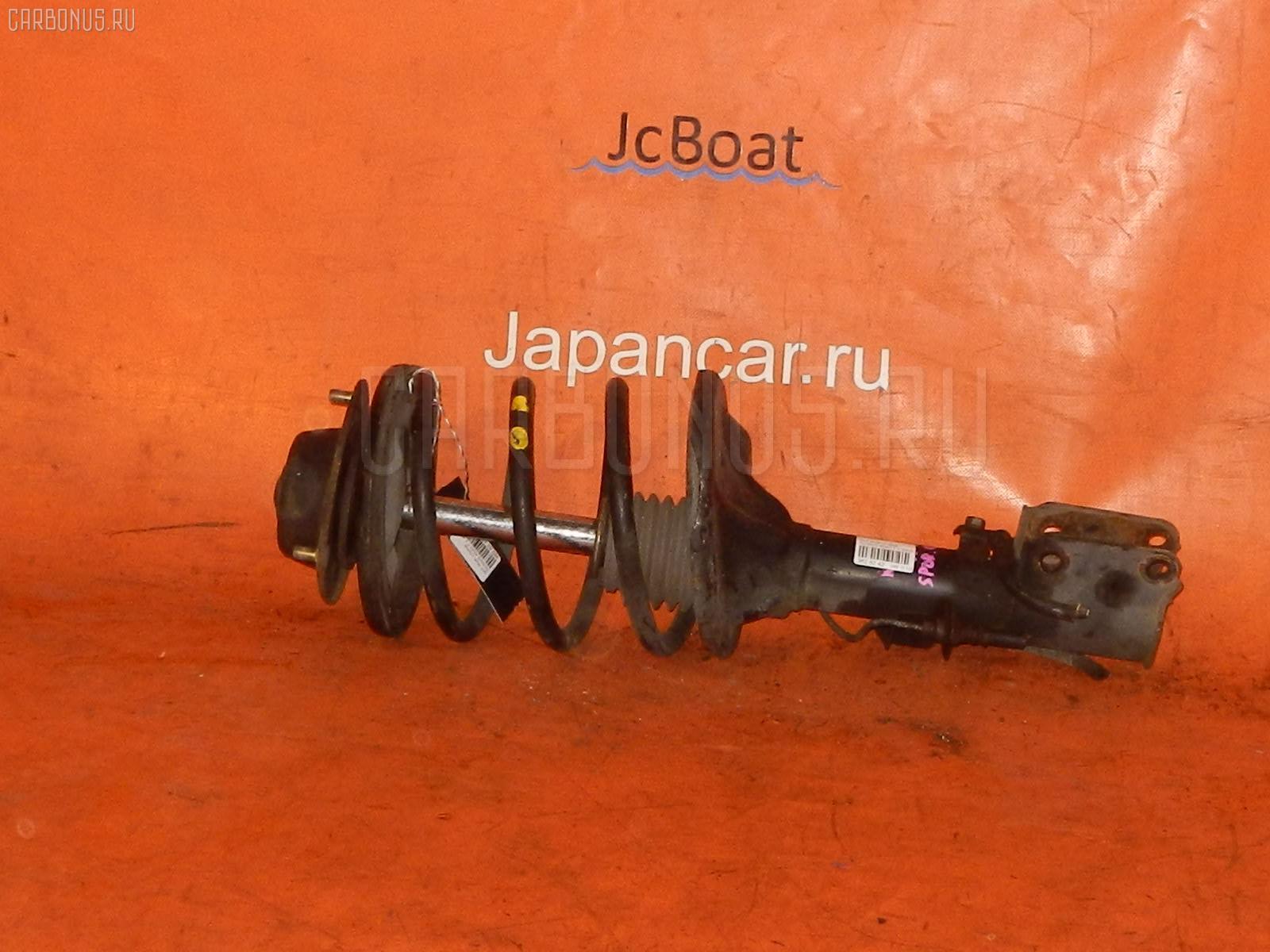 Стойка MITSUBISHI RVR N23WG 4G63. Фото 2
