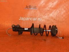 Стойка амортизатора NISSAN TIIDA C11 HR15DE Фото 1